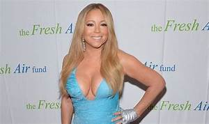 Mariah Carey On Age Las Vegas Show And Parenting
