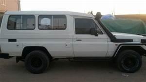 Vendre Son Vehicule : voiture toyota neuf 251d69 djibouti ~ Gottalentnigeria.com Avis de Voitures