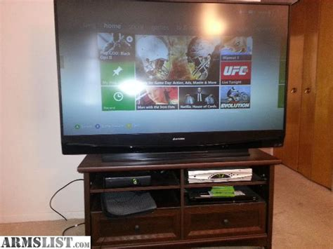 Mitsubishi 60 Dlp L by Armslist For Sale 60in Mitsubishi Dlp Hd 3d Ready Tv
