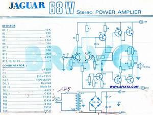 Bobo Elektronik  Amplifier Using Tip31c