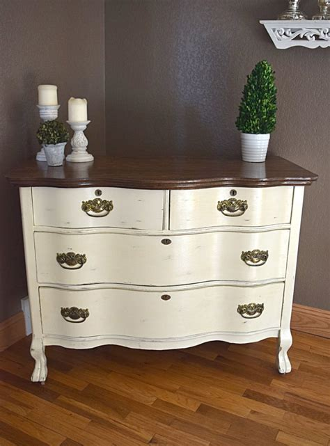 white distressed dresser white distressed dresser a client s vision brought to
