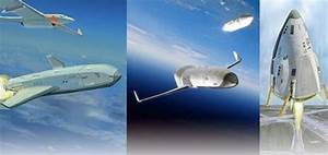 DARPA Robot Space Plane will replace the Space Shuttle