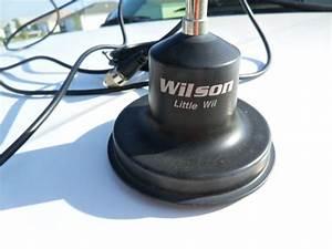 Cb Radio Cobra 75 Wx St With Remote Connector Box