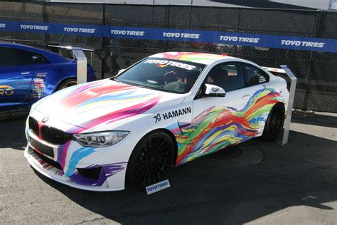 20 Cars With The Most Insane Paint Jobs. Number 4 Is Just