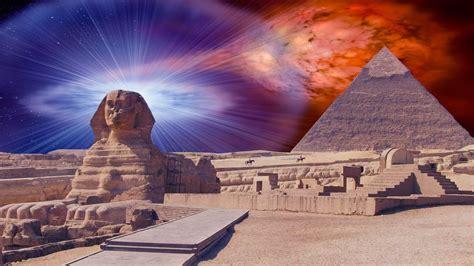 secrets  ancient egypt pyramid symbols revealed