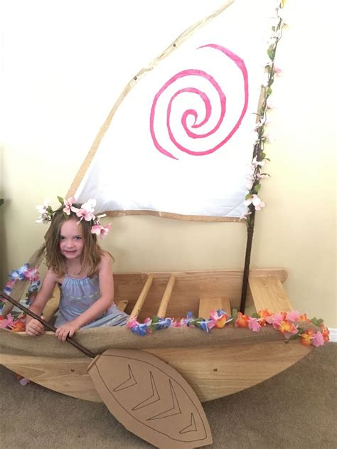Moana Boat Prop by 612 Best Moana Images On Moana Moana