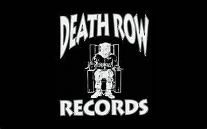Tyga Jacks Death Row Records Logo | ITS AGTV