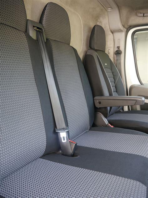 siege ford housses de siège ford transit 39 14 custom siège conducteur