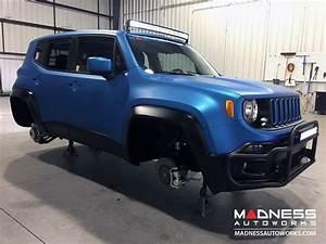 Accessoires Jeep Renegade : accessoires jeep renegade trailhawk ~ Mglfilm.com Idées de Décoration