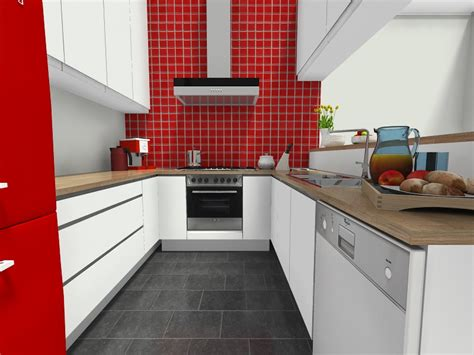 accent wall ideas for kitchen