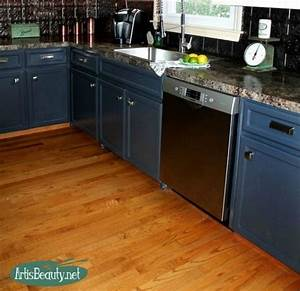 s 12 reasons not to paint your kitchen cabinets white 2183