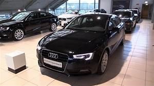 Audi A5 2015 : audi a5 2015 in depth review interior exterior youtube ~ Melissatoandfro.com Idées de Décoration