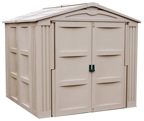 suncast vertical tool shed 60 cubic feet box