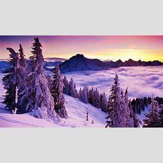 Beautiful Winter Scenery Wallpapers 42