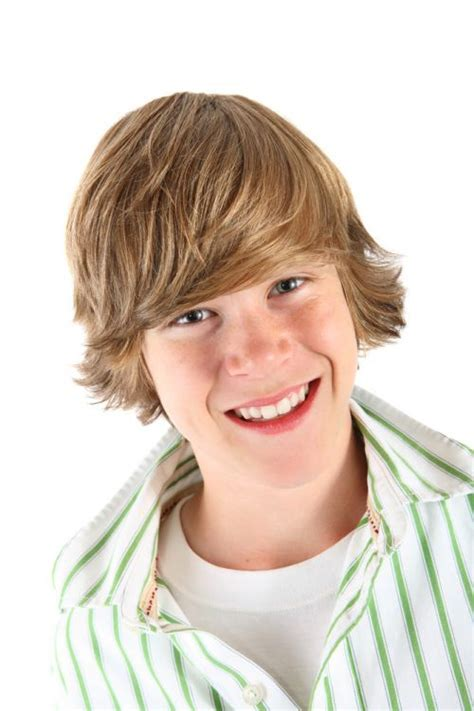 8 Latest Young Boys Stylish Hairstyle 2015   HairstyleVill