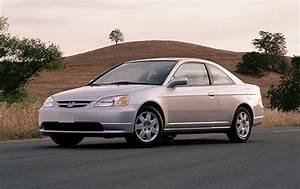 Honda Civic 2002 : used 2001 honda civic pricing for sale edmunds ~ Dallasstarsshop.com Idées de Décoration