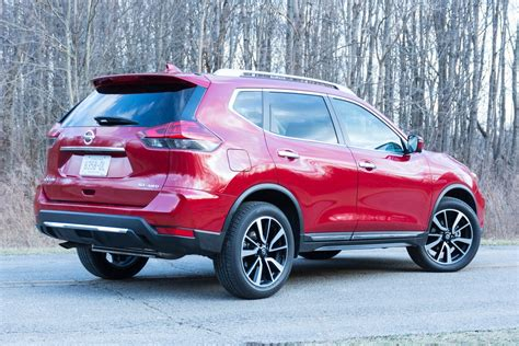 2019 Nissan Rogue Awd Review Spy Shoot 1920 X 1281 Auto