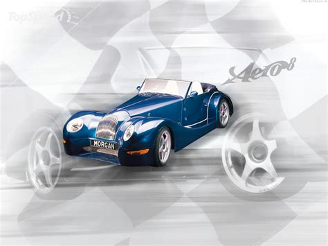 2006 Morgan Aero 8 Picture 44685 Car Review Top Speed