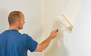 Verputzen Oder Tapezieren : 10 tipps zum w ndestreichen w nde verputzen streichen ~ Markanthonyermac.com Haus und Dekorationen