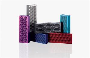 MINI JAMBOX by Jawbone - Design Milk
