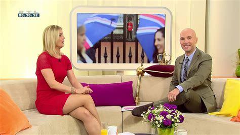 Susanna Schumacher by Pin Auf Tv Presenters