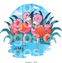 Pink Flamingo Clip Art Free