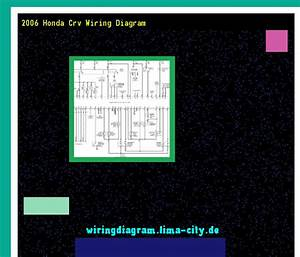 Wiring Diagram Honda City 2006