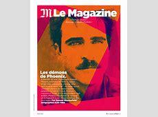 Le Monde Joaquin Phoenix Big Active