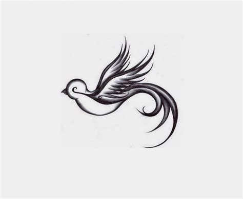 Favorite Dove Tattoo Designs Images