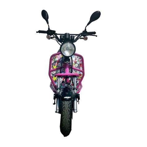 4t motocross gear skuter imf ptio 4t sticker bomb 50cc frčo moto trgovina