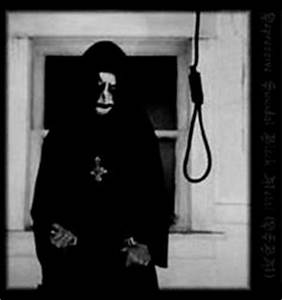 Depressive suicidal black metal on Pinterest | Black Metal ...