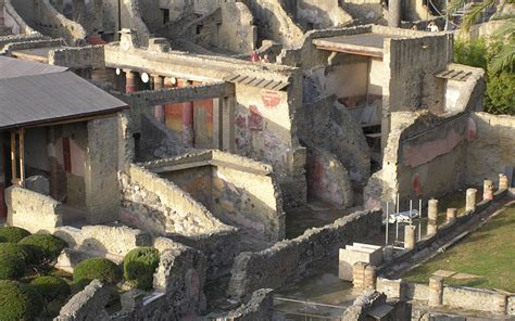 pompeii herculaneum vesuvius shore excursion angela