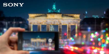 sony teases xperia z5 with hybrid autofocus for ifa 2015