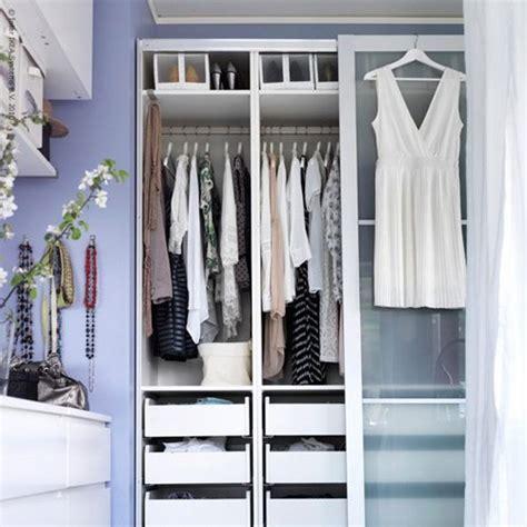 dressing dans la chambre comment installer un dressing dans une chambre placard