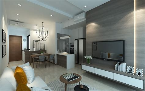 U Home Interior Design Package : New Hdb Bto Renovation Package