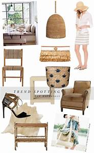 Trend Spotting: Raw Materials · Savvy Home
