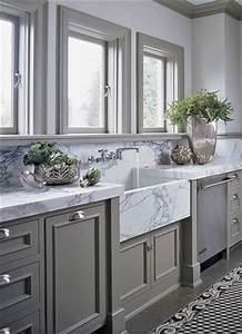 Dark grey cabinets grey trim light grey walls jamie39s for Kitchen colors with white cabinets with framed wall art set of 3