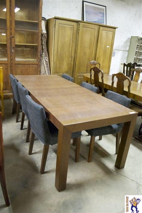 chaises salle à manger conforama merveilleux conforama chaises de salle a manger 14