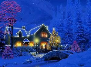 Free Desktop Christmas Wallpapers