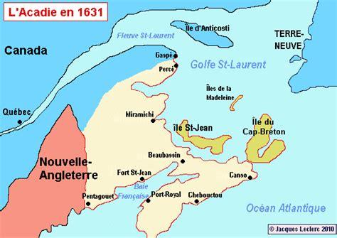 L Canada by Acadie Originale