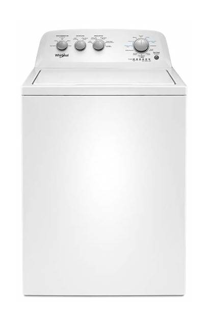 Whirlpool Washer Cycles Load Wash Cycle Water
