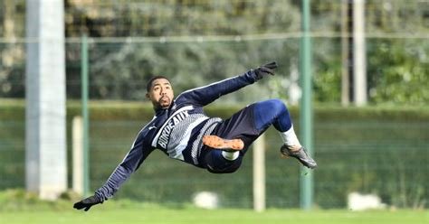 Spurs, Arsenal target to choose new club in June | TEAMtalk
