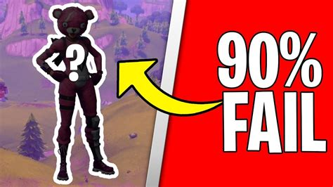 guess  fortnite character skin quiz  fail
