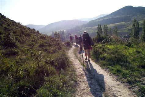 el camino walk the el camino santiago walk