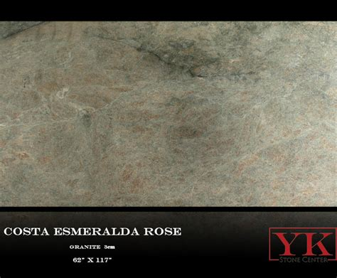costa esmeralda granite contemporary kitchen