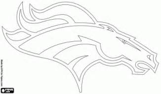 watch more like nfl football team logos coloring pages - Nfl Football Logos Coloring Pages