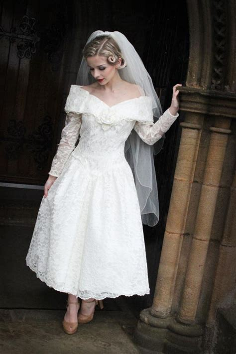 5th wedding anniversary gift gorgeous collection of vintage wedding dresses 1970 cherry