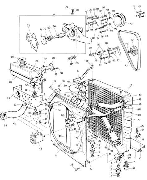 Jaguar Type Series Parts Manuals