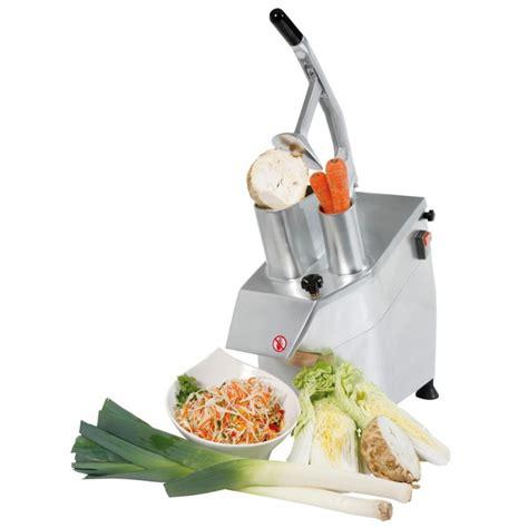coupe cuisine coupe légumes électrique professionnel