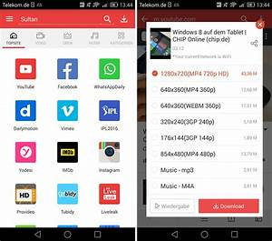 Android App Download : vidmate android app download chip ~ Eleganceandgraceweddings.com Haus und Dekorationen
